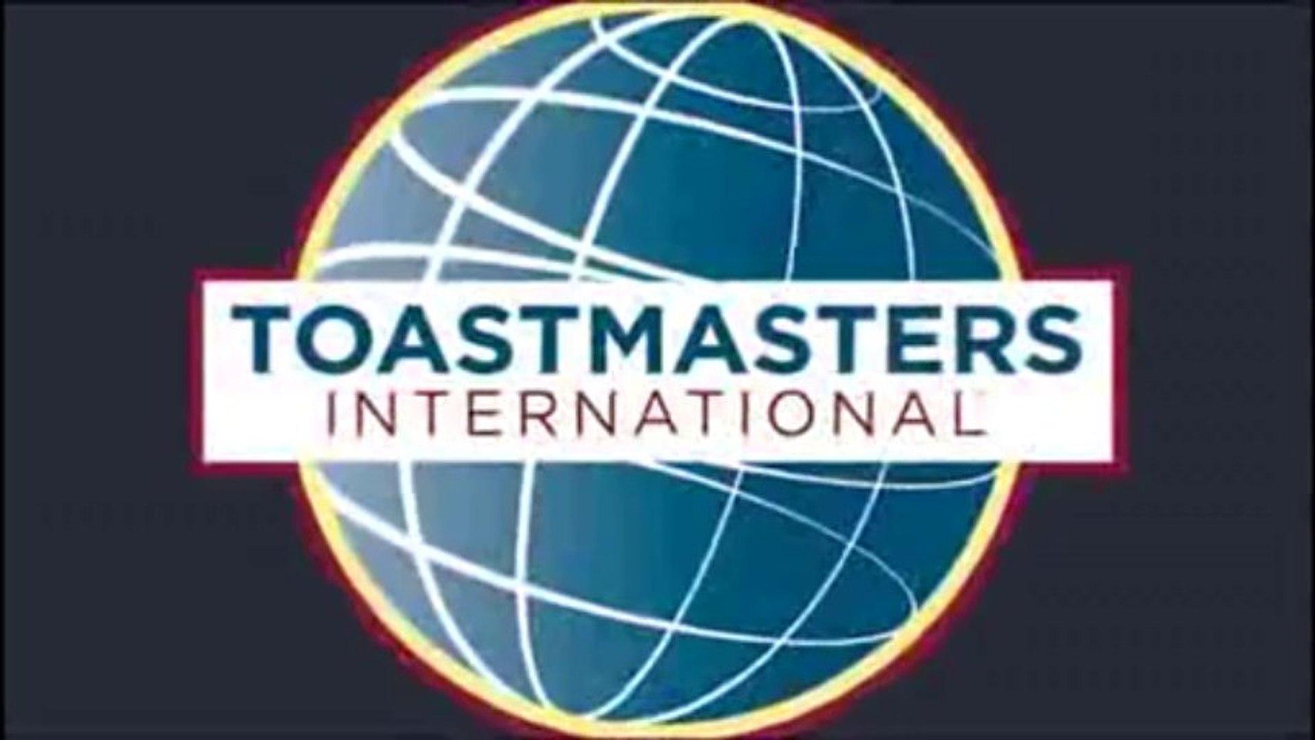 Job Interviews - ToastMasters