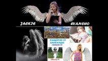 Jackie Evancho - Arms Of An Angel (One Winged Angel Theme)
