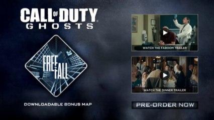 Tea Time de Call of Duty: Ghosts