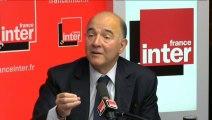 Interactiv' : Pierre Moscovici