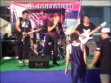 Ball Axela & A Axela Joins with Past of the Pain (Territory - Sepultura Cover) 2012