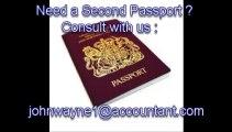 Get Dominica dual citizenship second passport. 2nd passport