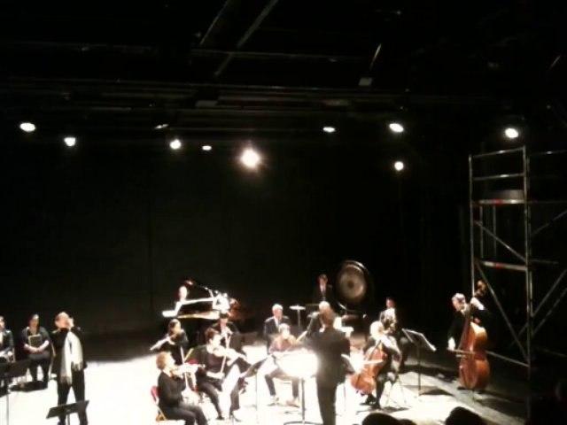L'empereur d'Atlantide : un opéra-concert exceptionnel pendant les rendez-vous de l'histoire 2013 à Blois
