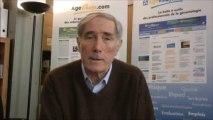 Détournement de la CASA - Réaction de Sylvain Denis, Vice-président du CNRPA