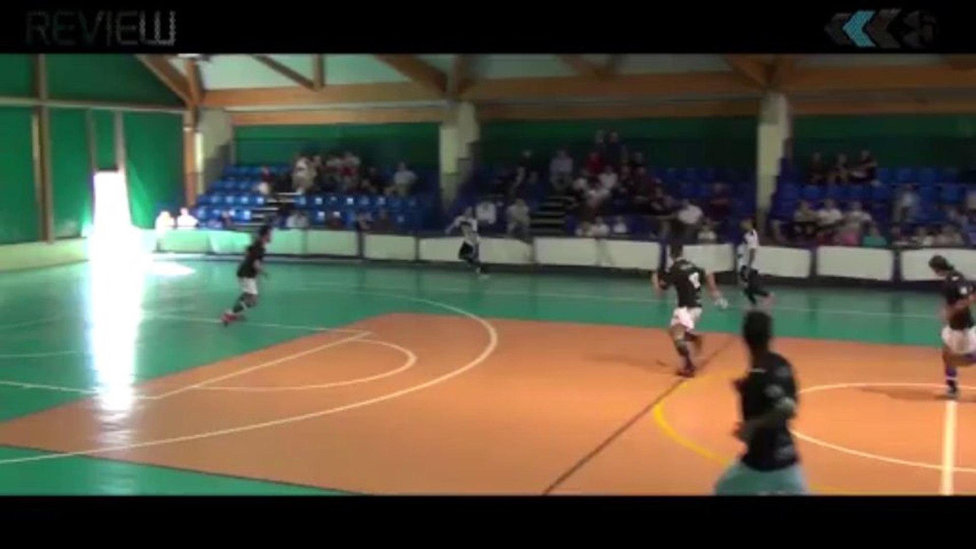 Review C1 - Giornata 5: Una C1 sempre più sorprendente - Futsal Fanner