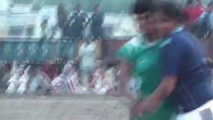 07 Catcher Point - FreeStyle Girls Kabaddi Tournament 2013 Match 14