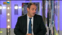 La minute hebdo d'Olivier Delamarche : Le plafond de la dette, de la technique politique pour amuser la galerie - 14/10