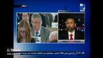 En plein direct, une chaîne de télévision syrienne visée par deux attentats suicide