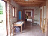 RB2975 Agence Immobilière Tarn. . Corps de Ferme restauré 250 m² de SH, 3 chambres, Hangar attenant, terrain 4011 m². Entre Lavaur et Verfeil.