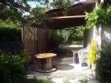 RB2777 Achat immobilier Tarn.Villa de plain pied de  2007, 110 m² de SH, 3 chambres, terrain de 1224 m² Proche Lavaur.
