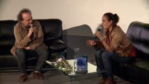 """Interview with Fabienne Godet (A Place on Earth) / Interview Fabienne Godet (""""Une place sur la Terre"""") - Interview"""
