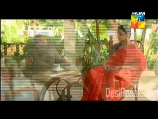 Ishq Hamari Galiyon Mein - Episode 37 - October 14, 2013 - Part 1