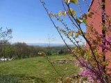 MR2734 Vente Haute Garonne.  Villa  neuve de 160m² , 3 ou 4 ch,  terrain 3300m², Secteur Villefranche de Lauragais