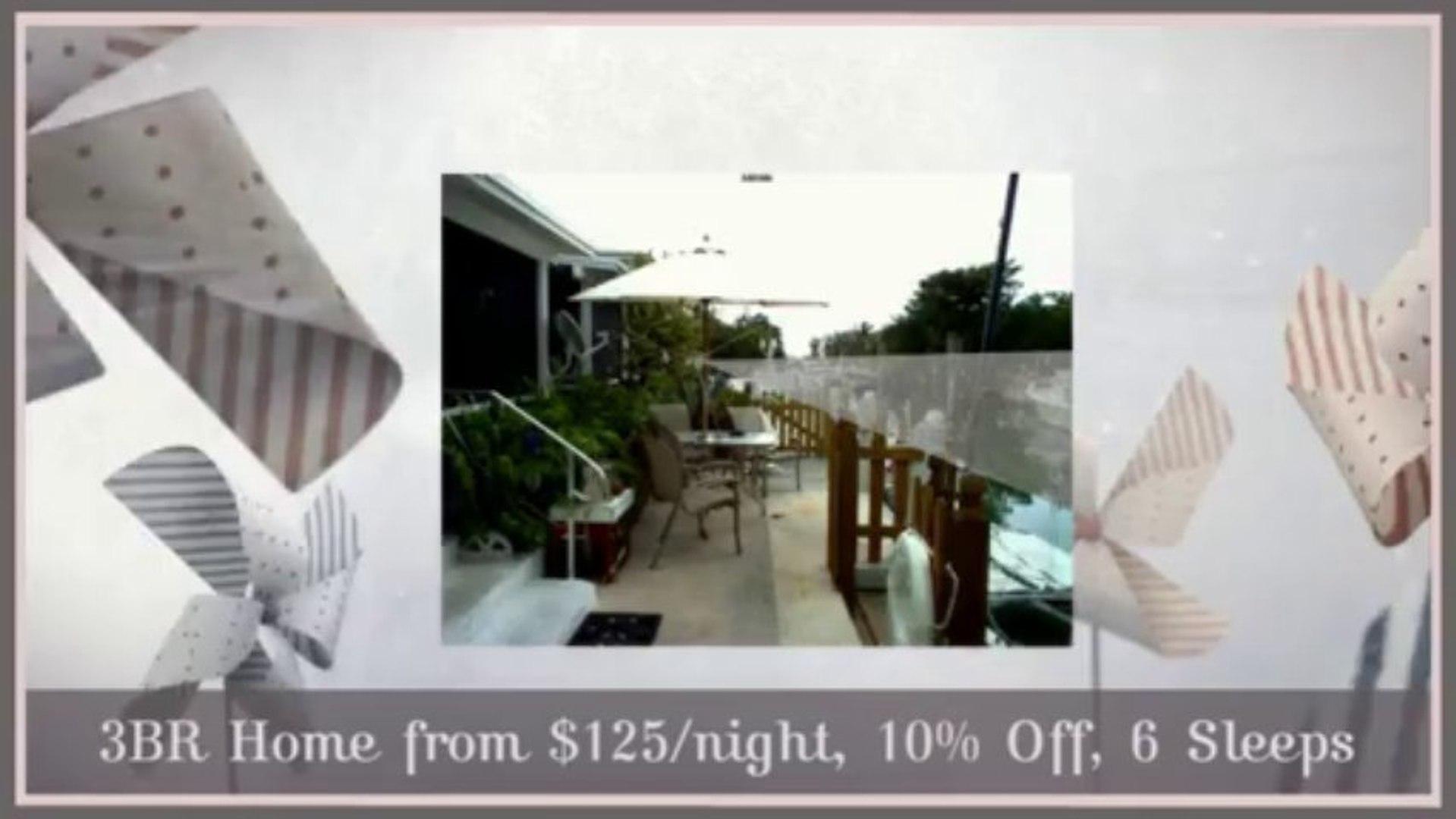 Vacation Condo Hollywood FL-Suites Rentals Hollywood