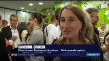 France 3 - Fête des Voisins au Travail - Actual à Nice