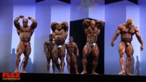 2013 Arnold Classic Europe First Call Outs - PHIL HEATH, KAI GREENE, DENNIS WOLF