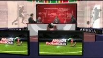 AFRICA24 FOOTBALL CLUB du 14/10/13 - Faut-il professionnaliser le football - Partie 2