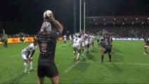 LOU Rugby / Mont-de-Marsan