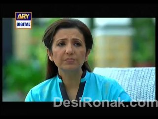 Sheher e Yaaran - Episode 9 - October 14, 2013 - Part 2
