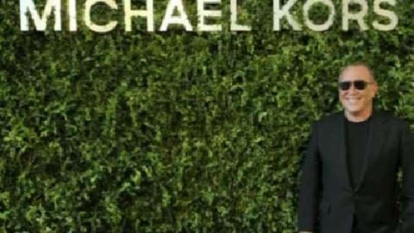 Gwyneth Paltrow and Michael Kors team up!