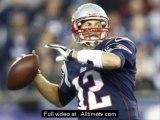 Tom Bradys Game Winnning TD vs Saints