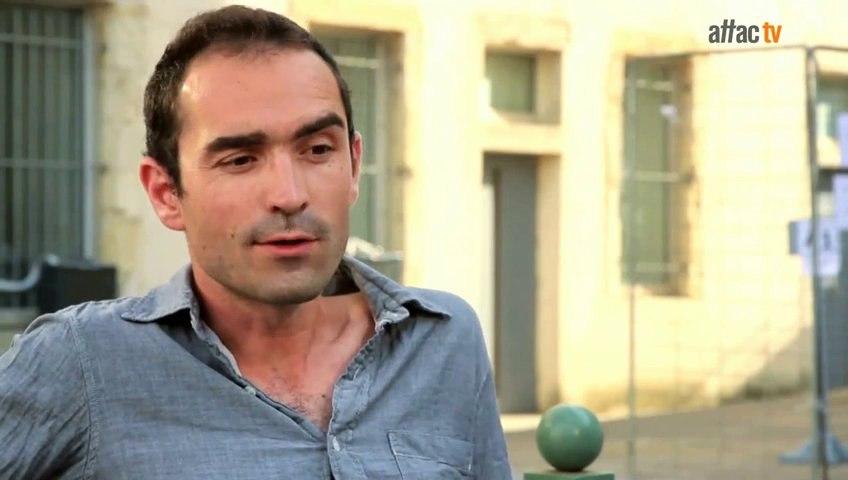 La crise européenne en film d'horreur - Cédric Durand