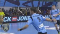 Velux EHF Champions League 2013-2014: USDK vs KOLDING COPENHAGUE