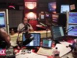"Sean Paul et Romano ""Other Side of love"" en live dans la Radio Libre de Difool"