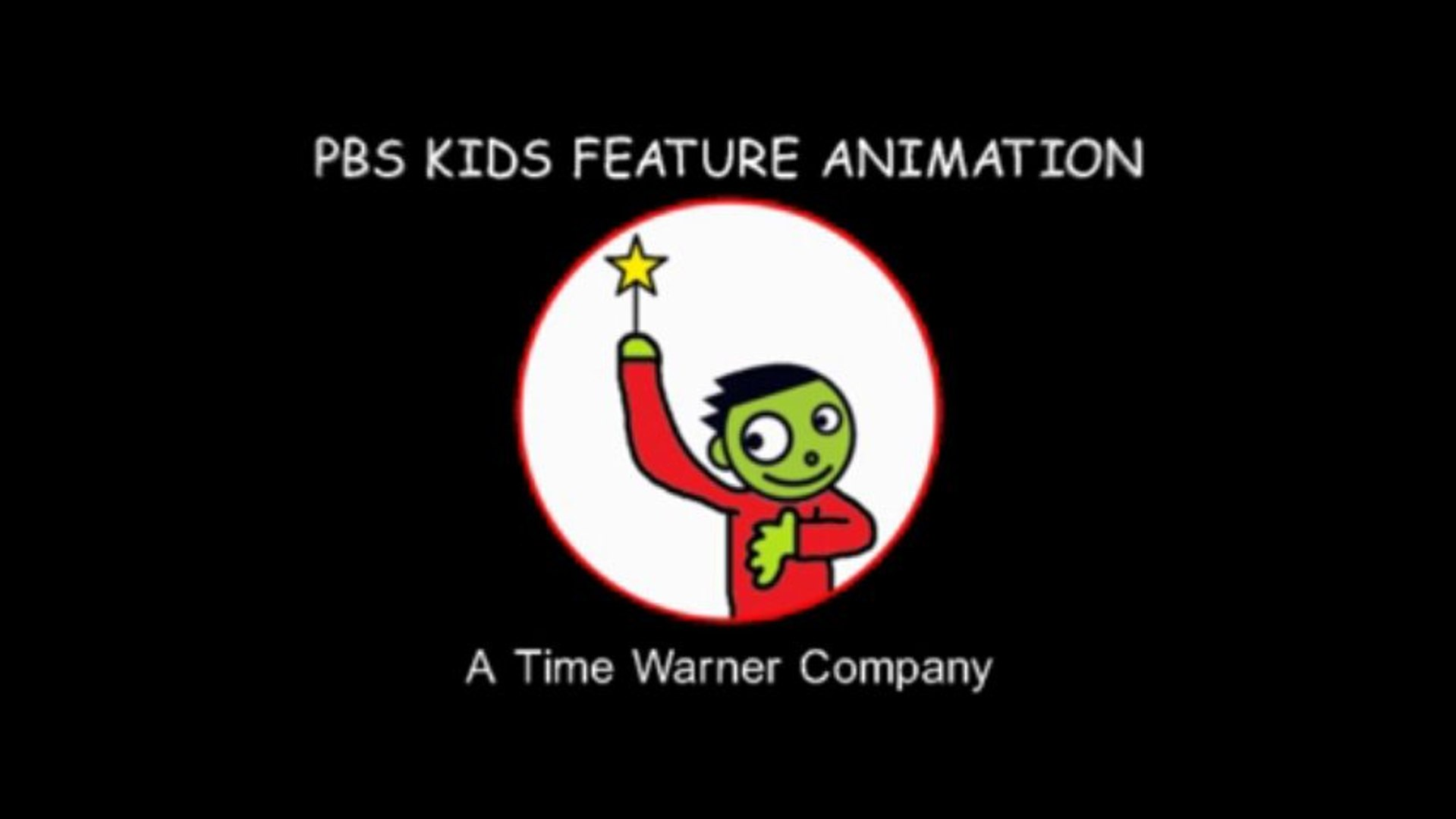 PBS Kids Feature Animation (2000-2012)