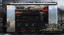 World of Tanks Gold Hack - WoT Cheat Gold Code [October 2013]