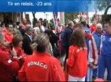 Récompenses, Challenge Denis Ravera, Sport-Boules, Monaco 2013