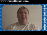 Russell Grant Video Horoscope Gemini October Tuesday 15th 2013 www.russellgrant.com