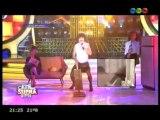 Pablo Granados fue Freddie Mercury - Tu Cara Me Suena (Argentina)