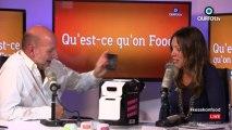 Qu'est-ce qu'on Food ! S01E08 : Vinocasting et la Semaine du Goût (Si c'est bon, c'est dans l'émission)
