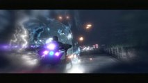 Beyond: Two Souls Gameplay/Walkthrough w/Drew Ep.4 - POLICE CHASE [HD] (PS3)