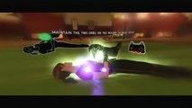 Beyond: Two Souls Gameplay/Walkthrough w/Drew Ep.3 - CIA TRAINING! [HD] (PS3)