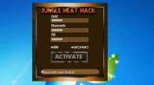 Jungle Heat Hack Tool - Jungle Heat [Android _ iOS] Hack - Jungle Heat Cheats - October 2013 [NEW]