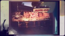 haunted house attractions & haunted house