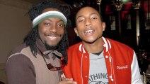"Pharrell Williams And Will.I.Am, ""I Am"" Feud - Pharrell Williams Vs Will.I.Am"