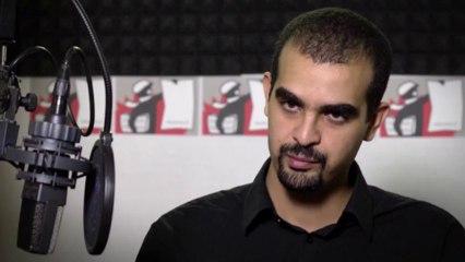 Vidéo de Abdellali Hajjat
