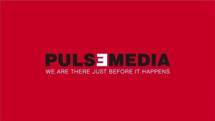 Pulsemedia | Essere dove succedono le cose un attimo prima