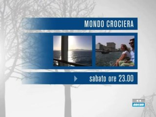 MONDO CROCIERA - promo