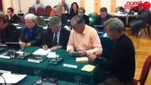 Le conseil municipal désigne les nouveaux délégués communautaires - Le conseil municipal désigne les nouveaux déléguée communautaires