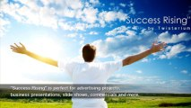 "Background Music, Instrumental Music, Royalty-Free Music - ""Success Rising"""