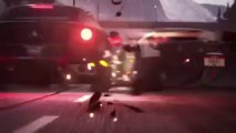 Need For Speed Rivals - Trailer Gamescom 2013