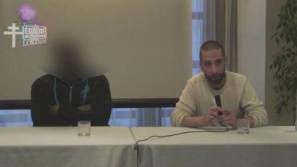 Mathias Cardet & Kimto Vasquez - L'Effroyable imposture du rap - Partie 3-3
