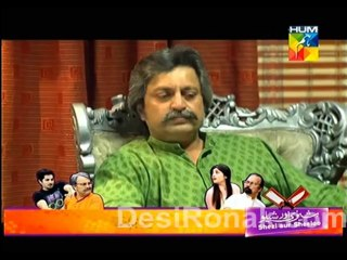 Ishq Hamari Galiyon Mein - Episode 38 - October 15, 2013 - Part 1