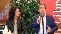 Les aléas du direct du 15/10/2013 spécial foire de Montpellier PARTIE 1