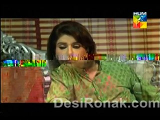 Ishq Hamari Galiyon Mein - Episode 38 - October 15, 2013 - Part 2