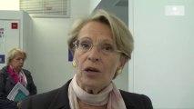 UMP - Michèle Alliot-Marie soutient les candidates UMP aux municipales